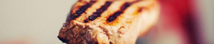 Panparty Vlees