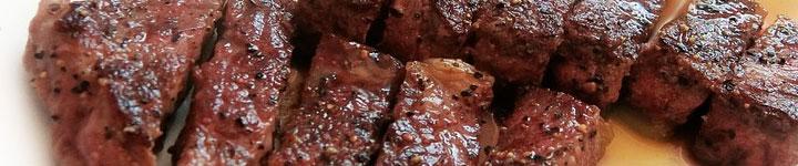 Vleesgourmet